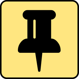Bulletin Board Icon